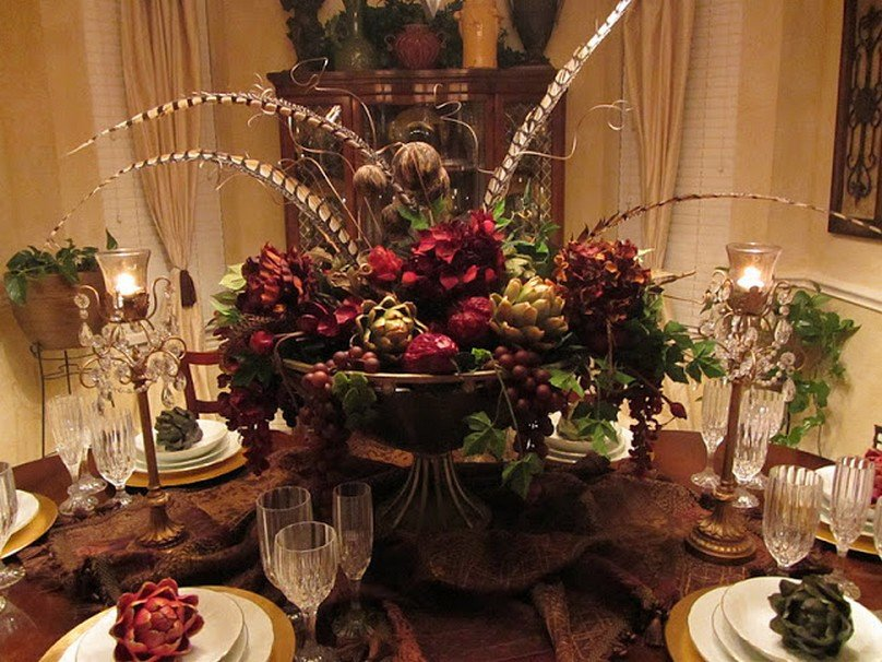 Decor Dining Room Table Centerpiece Lovely 36 Dining Table Centerpiece Ideas