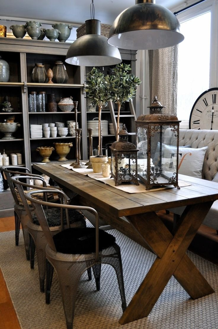 Dining Table Decor for an Everyday Look TIDBITS&TWINE