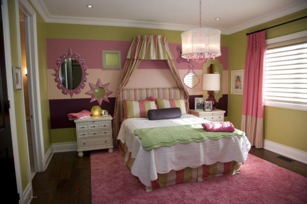 Decor for Little Girls Rooms Beautiful 24 Adorable Room Design Ideas for Little Girls Style Motivation