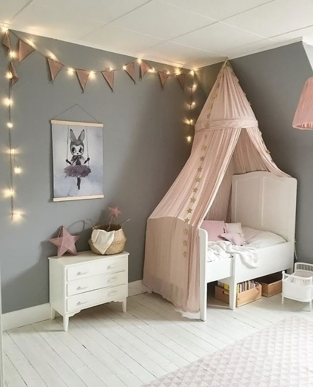 Decor for Little Girls Rooms Best Of Cute Room Ideas for Young Girls Nursery Design