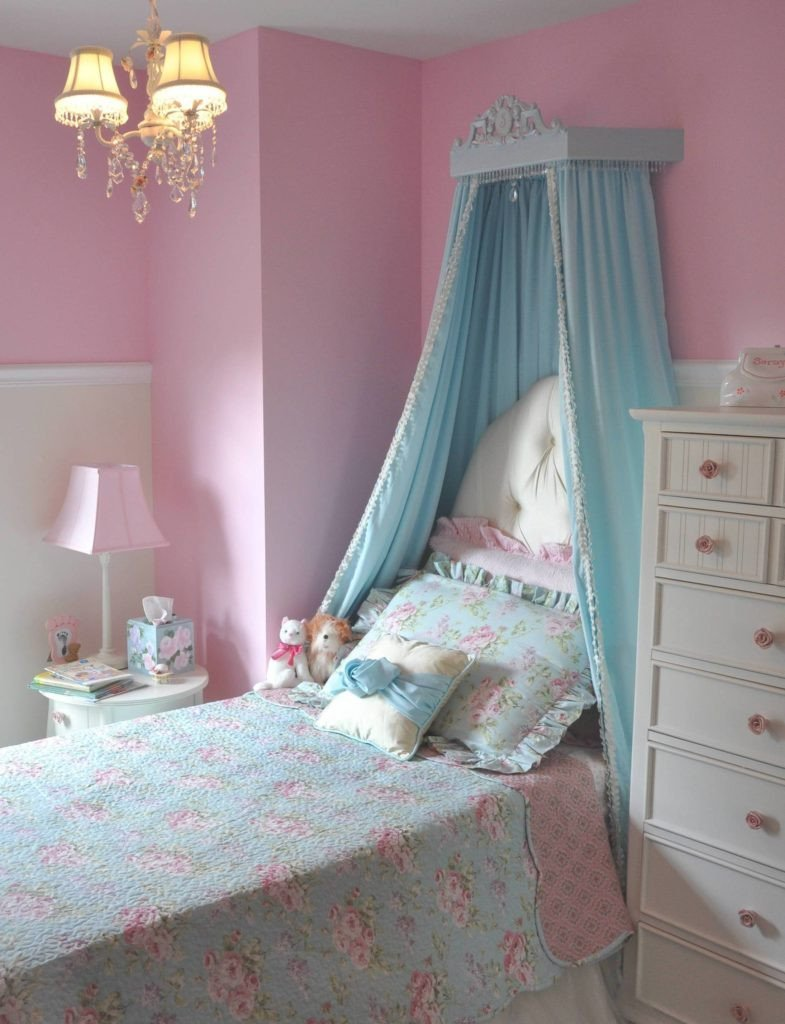 Decor for Little Girls Rooms Elegant She S A Big Girl now Princess Room Project Nursery