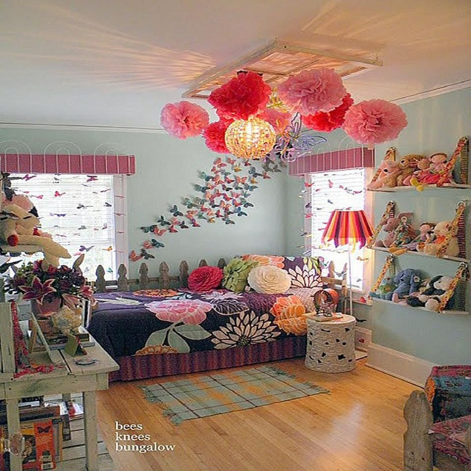 Decor for Little Girls Rooms Inspirational Ideas for Decorating A Little Girl S Bedroom