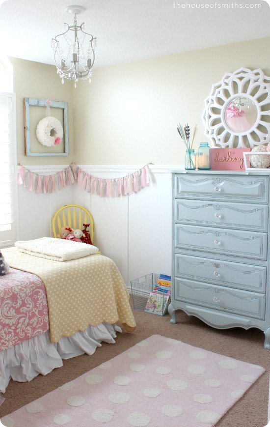 Decor for Little Girls Rooms Lovely 35 Gorgeous Girly Bedroom Design Ideas Decoration Love