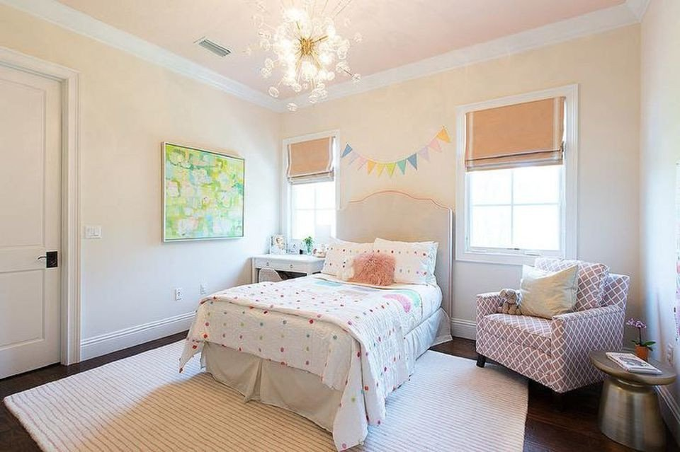 Decor for Little Girls Rooms Lovely Ideas for Decorating A Little Girl S Bedroom
