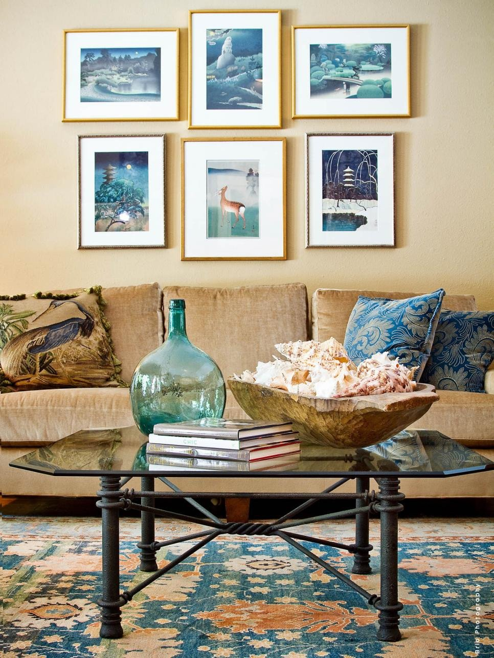Decor for Living Room Tables Awesome 15 Living Room Coffee Table Looks We Love
