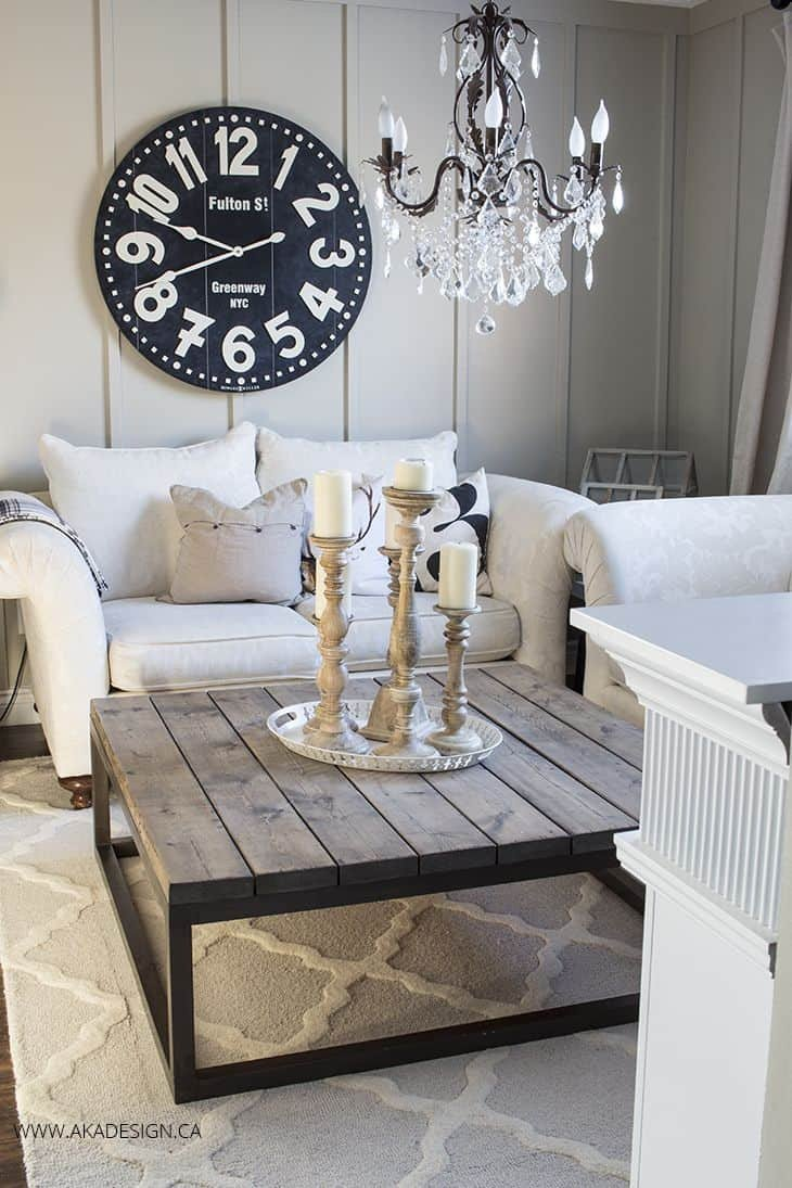 Decor for Living Room Tables Inspirational 15 Coffee Tables for Your Xl Living Room