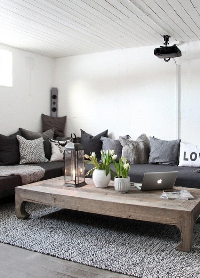 Decor for Living Room Tables New 20 Super Modern Living Room Coffee Table Decor Ideas that Will Amaze You