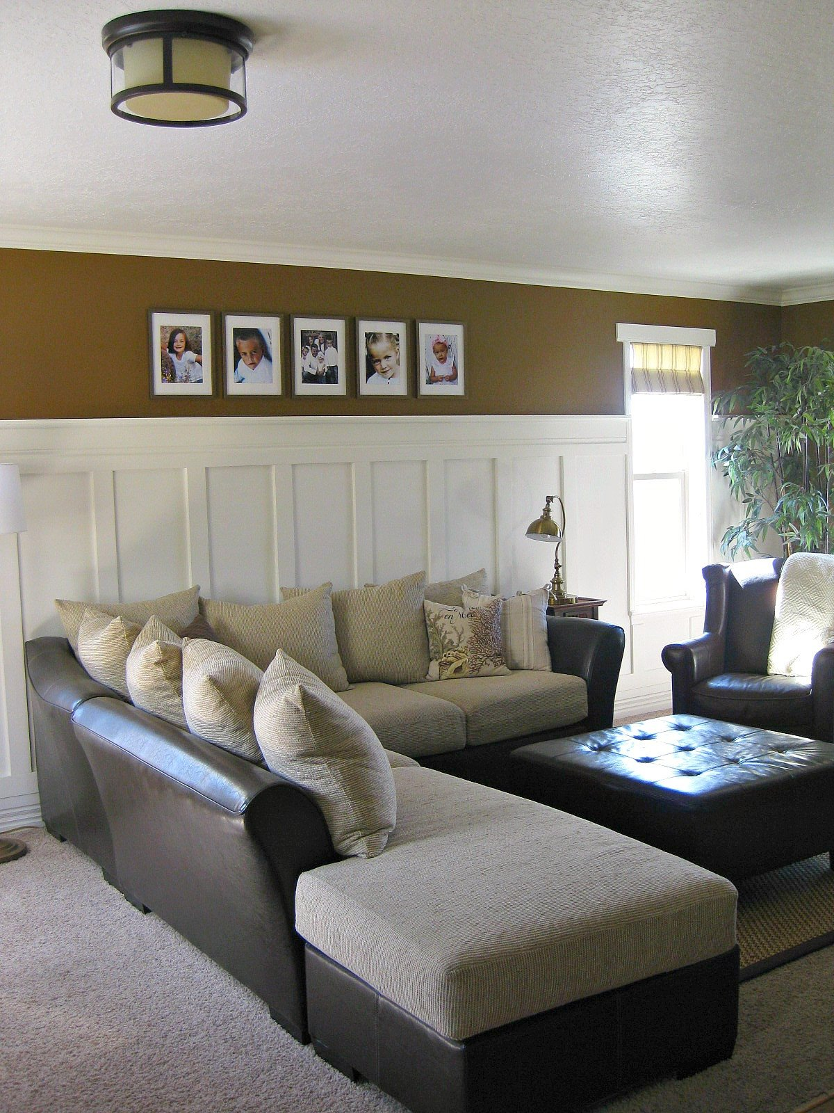Decor for Living Room Wall Lovely Tda Decorating and Design Board & Batten Accent Wall Tutorial