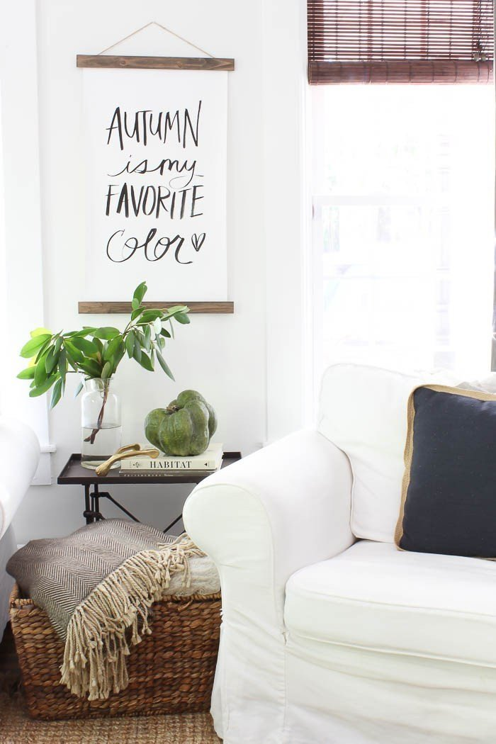 Decor for Small Living Room Fresh Farmhouse Fall Living Room Rooms for Rent Blog