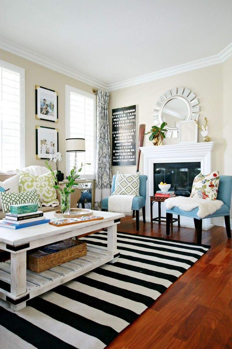 Decor for Small Living Room Fresh Living Room sources & Design Tips A thoughtful Place