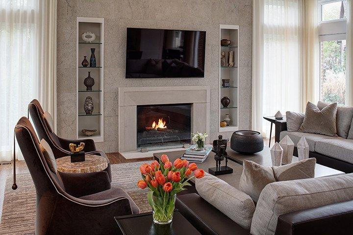 Decor for Small Living Room Inspirational Living Room Interior Design Portfolio