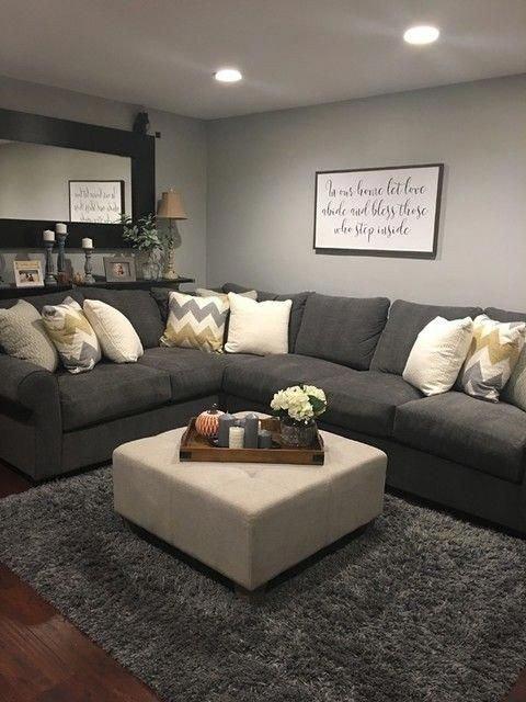 Decor for Small Living Room New Small Living Room Ideas 2019 Basementdecorationideaseasydiy Smalllivingroom