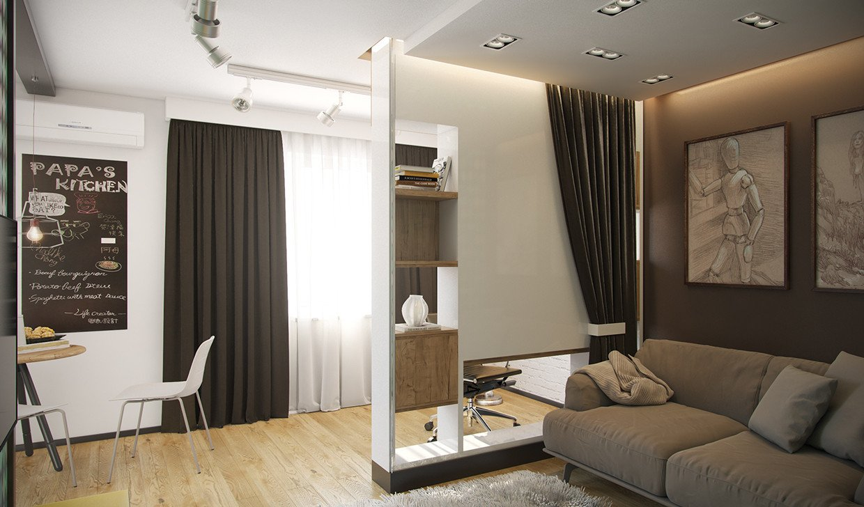 Decor for Small Living Room New Types Of 3 Small Living Room Designs Bined Between Modern and Minimalist Interior Decor Ideas