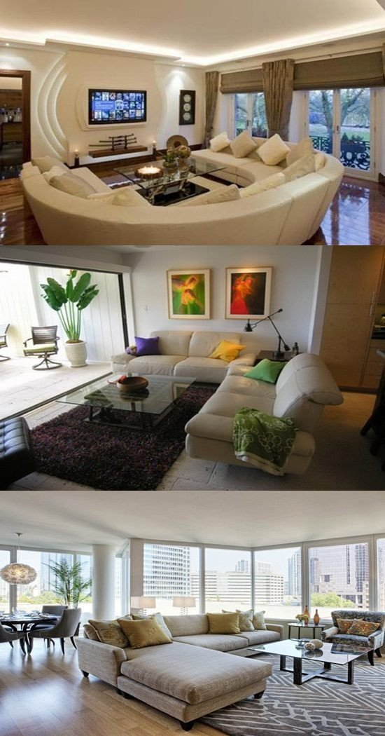 Decor for Small Living Room Unique Condo Living Room Decorating Ideas