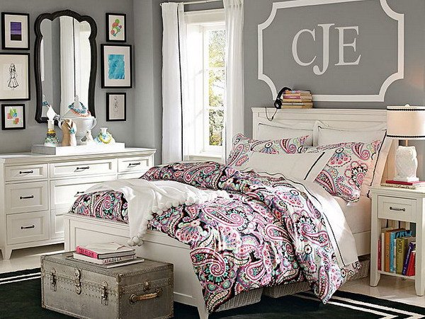 Decor for Teenage Girl Bedroom Lovely 15 Fantastic Bedrooms for Chic Teen Girls