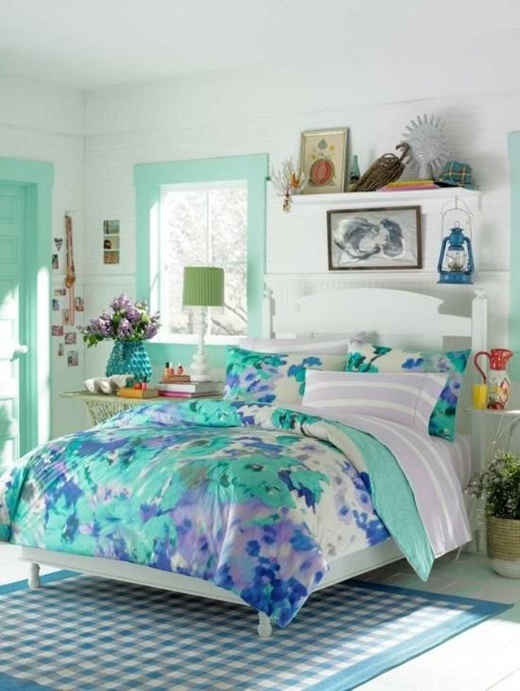 Decor for Teenage Girl Bedroom Luxury 30 Smart Teenage Girls Bedroom Ideas Designbump