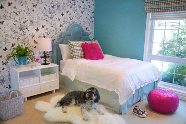 Decor for Teenage Girl Bedroom Luxury 50 Cool Teenage Girl Bedroom Ideas Of Design Hative