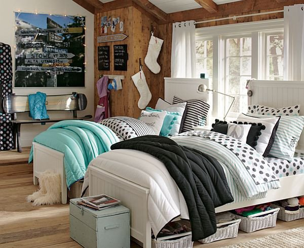Decor for Teenage Girl Bedroom Unique 50 Room Design Ideas for Teenage Girls Style Motivation