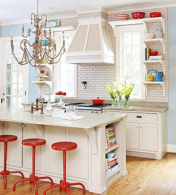 Decor Ideas Above Kitchen Cabinets Best Of 10 Stylish Ideas for Decorating Kitchen Cabinets