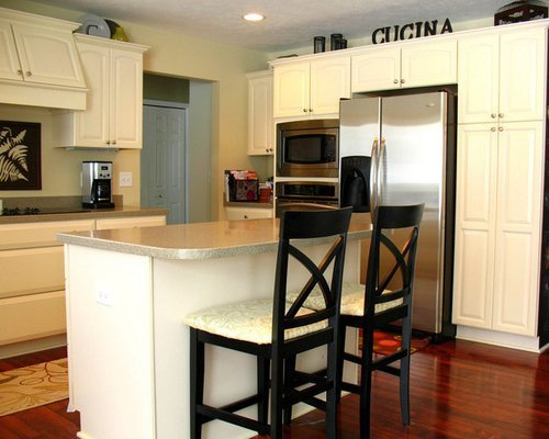 Decor Ideas Above Kitchen Cabinets Luxury Space Kitchen Cabinet Home Design Ideas Renovations & S