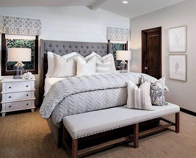 Decor Ideas for Bedroom Wall Elegant 15 Awesome Shiplap Accent Wall Ideas for Your Home Housely