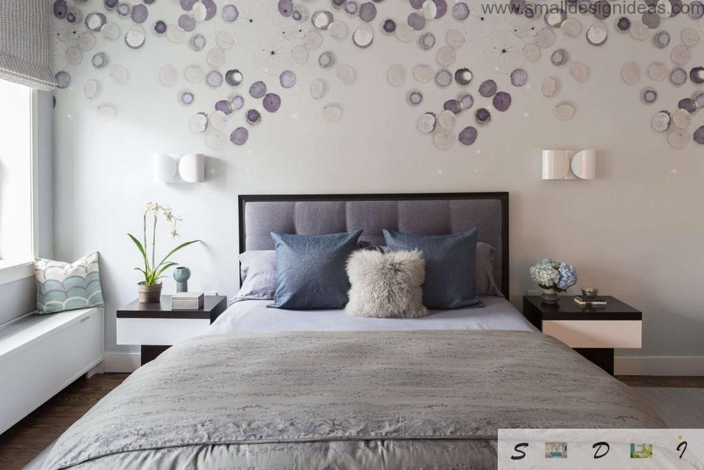 Decor Ideas for Bedroom Wall Elegant Bedroom Wall Decoration Ideas