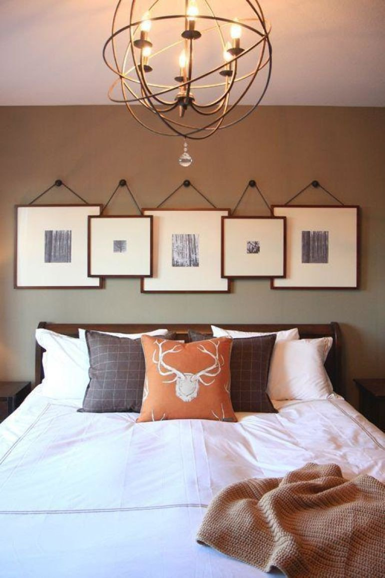 Decor Ideas for Bedroom Wall Fresh Transform Your Favorite Spot with these 20 Stunning Bedroom Wall Decor Ideas