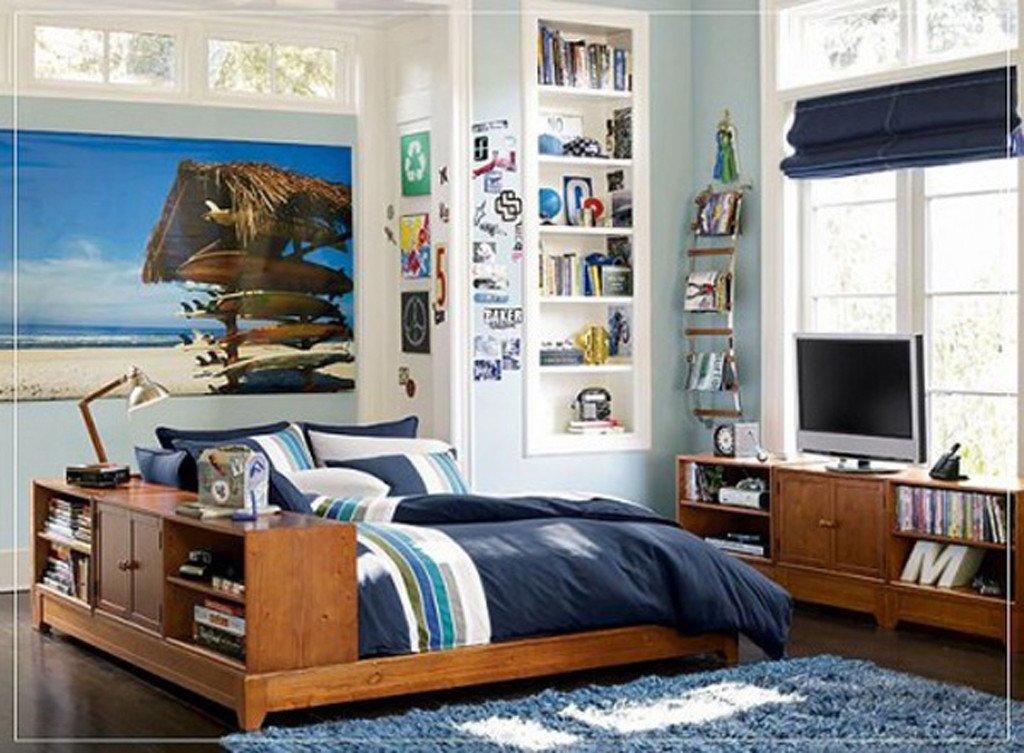 HOME DECOR IDEAS Boy s Bedroom Decor Ideas for 2012 Boy s Bedroom Decor Ideas for 2012