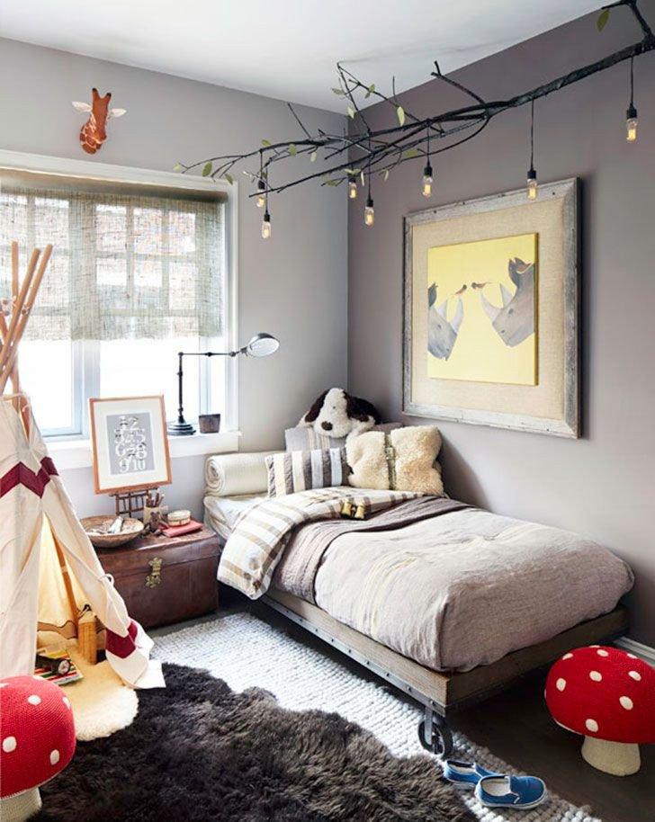Decor Ideas for Boys Room Best Of 11 Adorable Decor Ideas for A Little Boy S Room Home & Entertaining