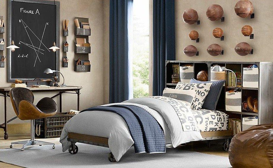Decor Ideas for Boys Room Best Of A Treasure Trove Of Traditional Boys Room Decor