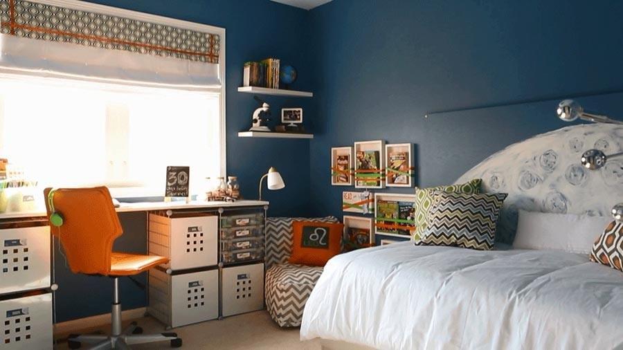 Decor Ideas for Boys Room Fresh 20 Awesome Boys Bedroom Ideas