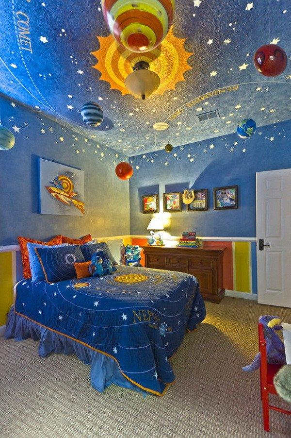 Decor Ideas for Boys Room Luxury 30 Cool Boys Bedroom Ideas Of Design Hative