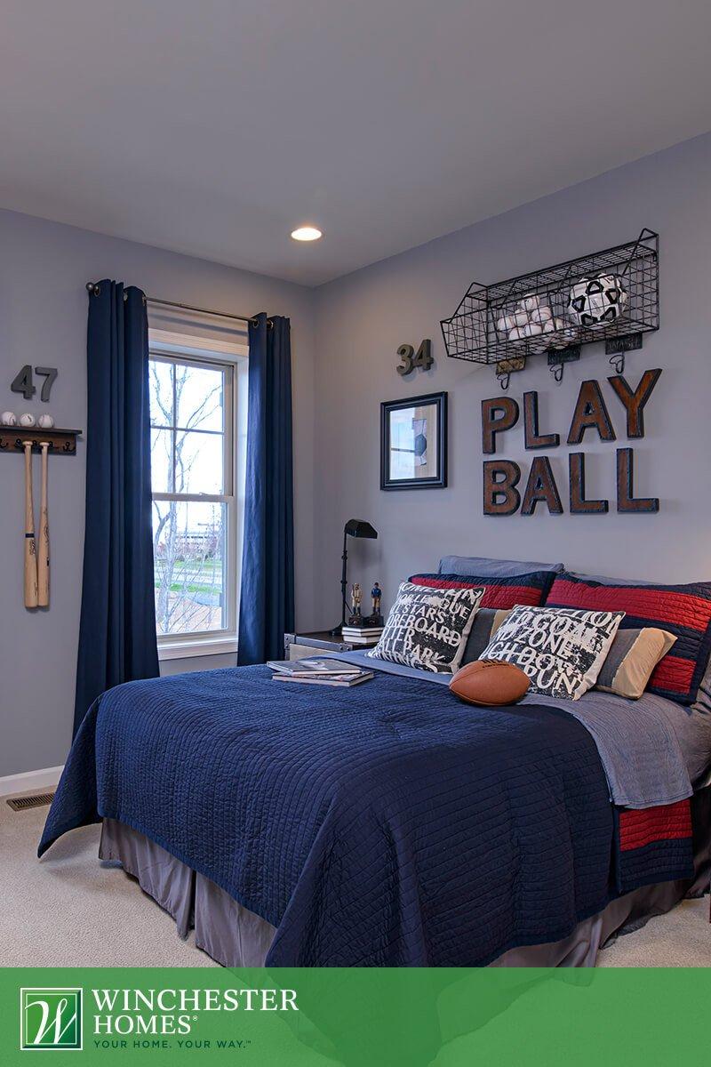 Decor Ideas for Boys Room New 33 Best Teenage Boy Room Decor Ideas and Designs for 2019