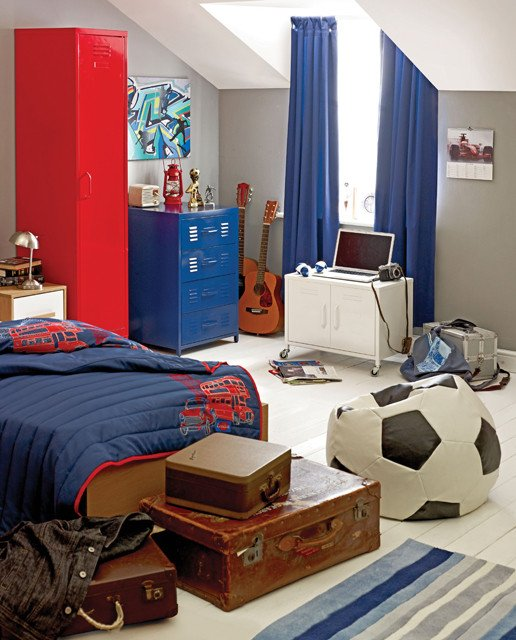 Decor Ideas for Boys Room New 55 Wonderful Boys Room Design Ideas Digsdigs