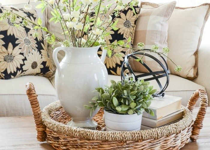 Decor Ideas for Coffee Tables Elegant 5 Styling Tips and Coffee Table Decor Ideas somewhat Simple