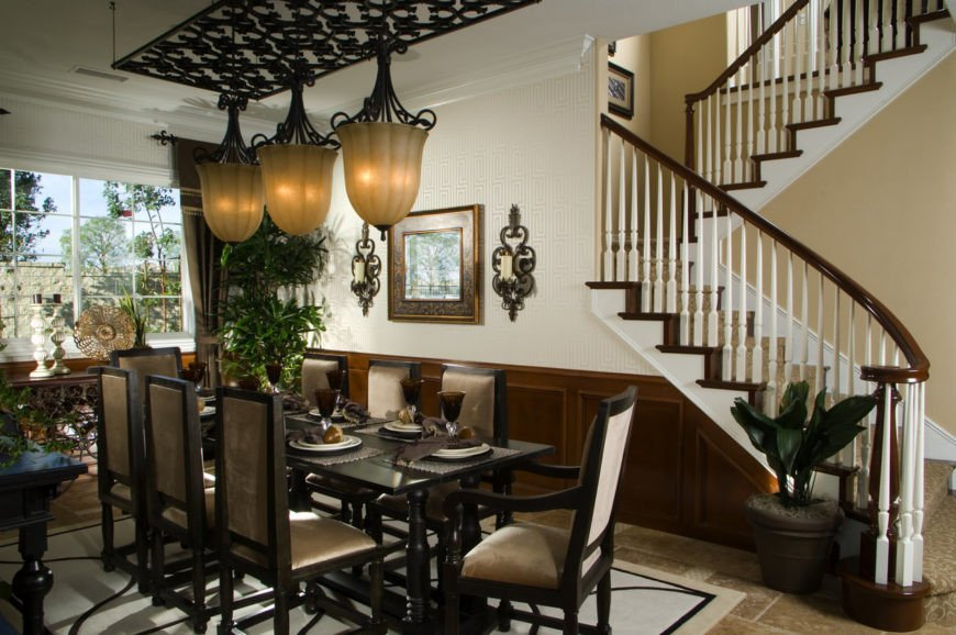 Decor Ideas for Dining Rooms Elegant 28 Ultra Luxury Dining Room Designs Best Of the Best S