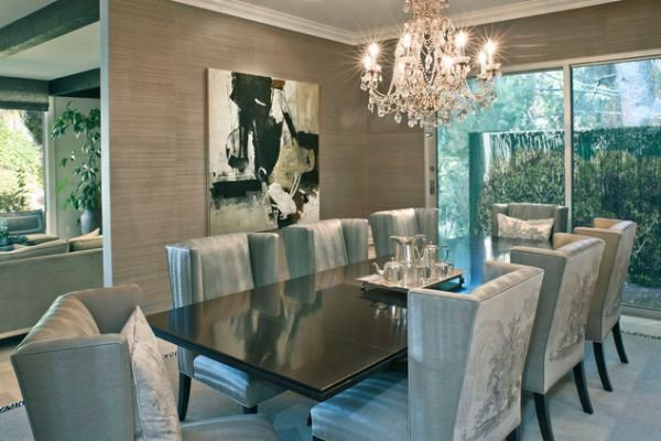 Decor Ideas for Dining Rooms Elegant Stylish Dining Room Décor Ideas for A Memorable Dining Experience