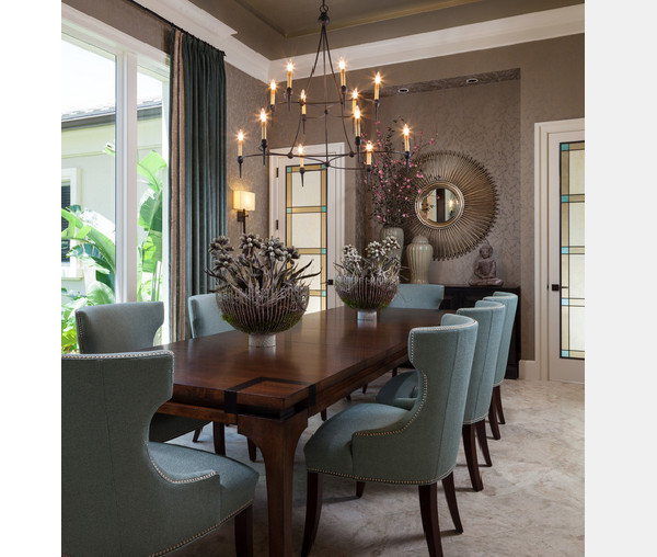 Decor Ideas for Dining Rooms Luxury 10 Elegant Ideas for Decorating Your Dining Room
