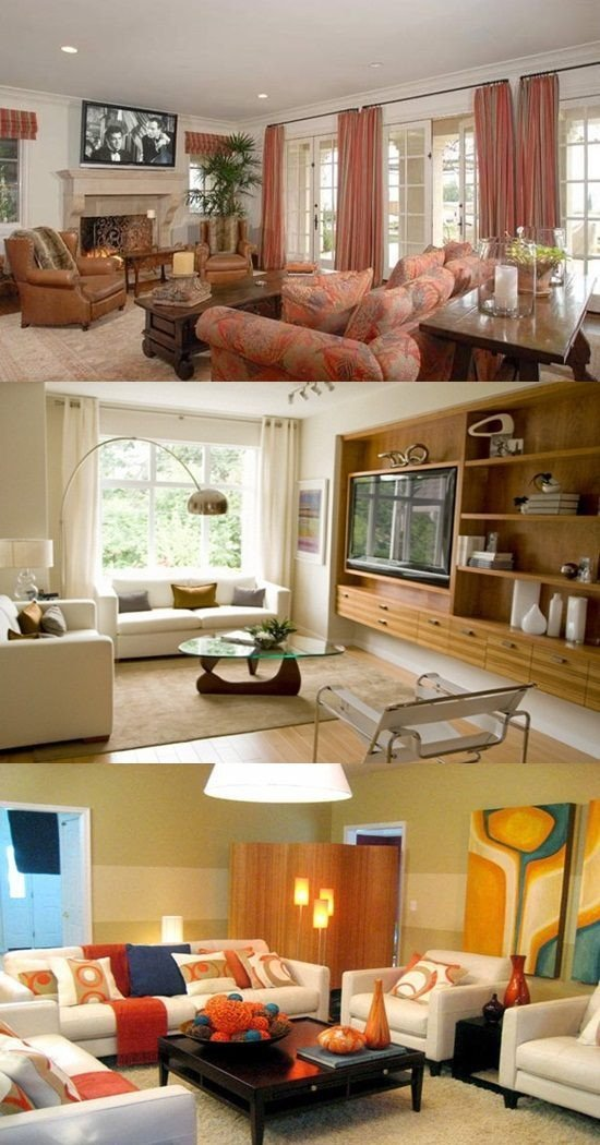 Decor Ideas for Family Room Beautiful Ideas for Decorating A Living Room On A Bud