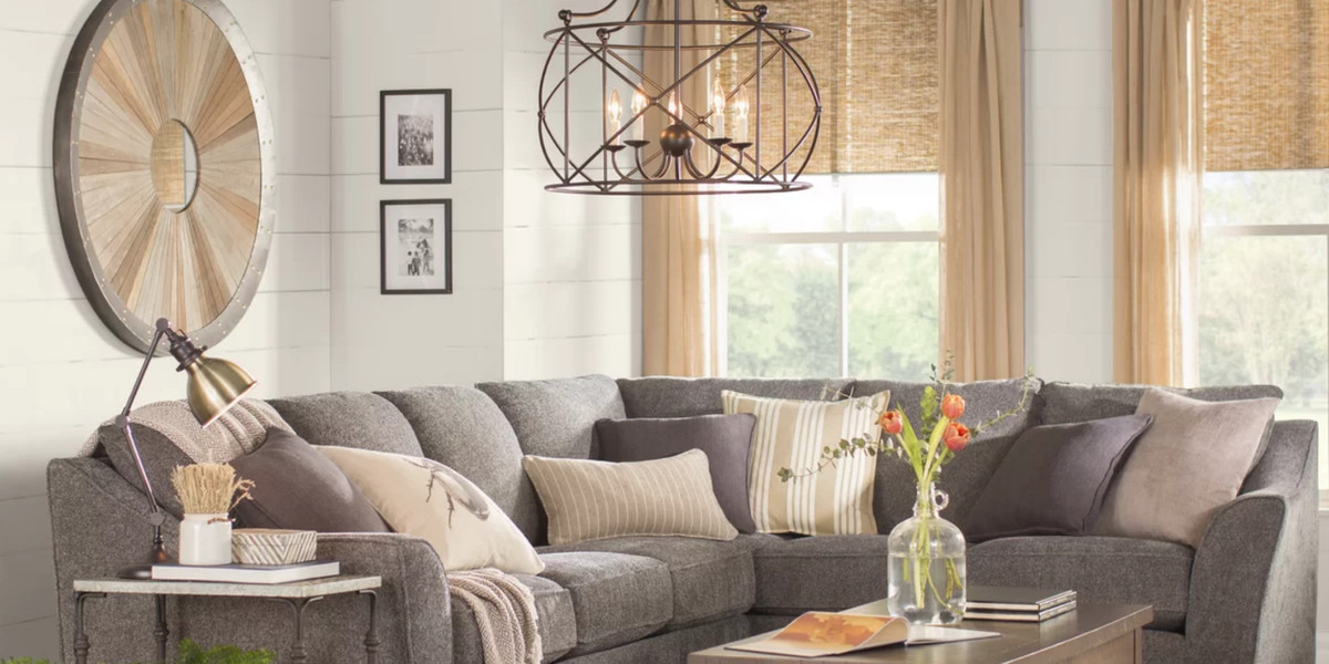 Decor Ideas for Family Room Beautiful Wayfair Just Launched An Line Interior Design Service that Ll Change Your Life