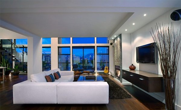 Decor Ideas for Family Room Lovely 15 Splendid Modern Family Room Designs