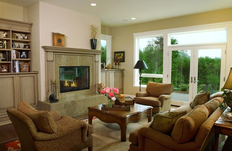 29 Inspirational Family Room Designs Page 5 of 6