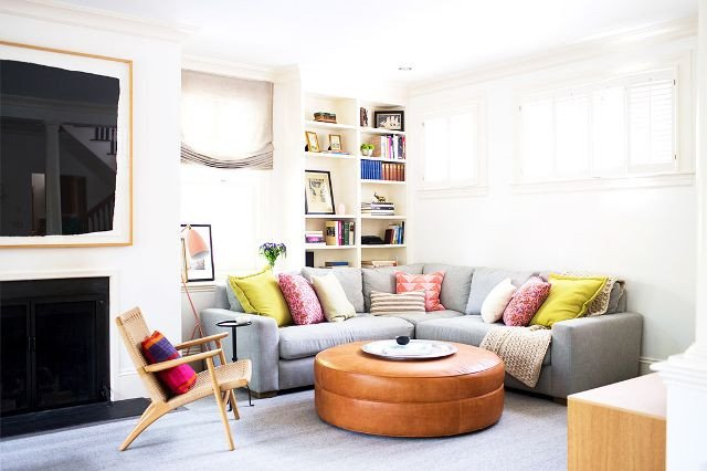 Decor Ideas for Family Room Unique Family Friendly Living Room Ideas Design Tips A Blissful Nest