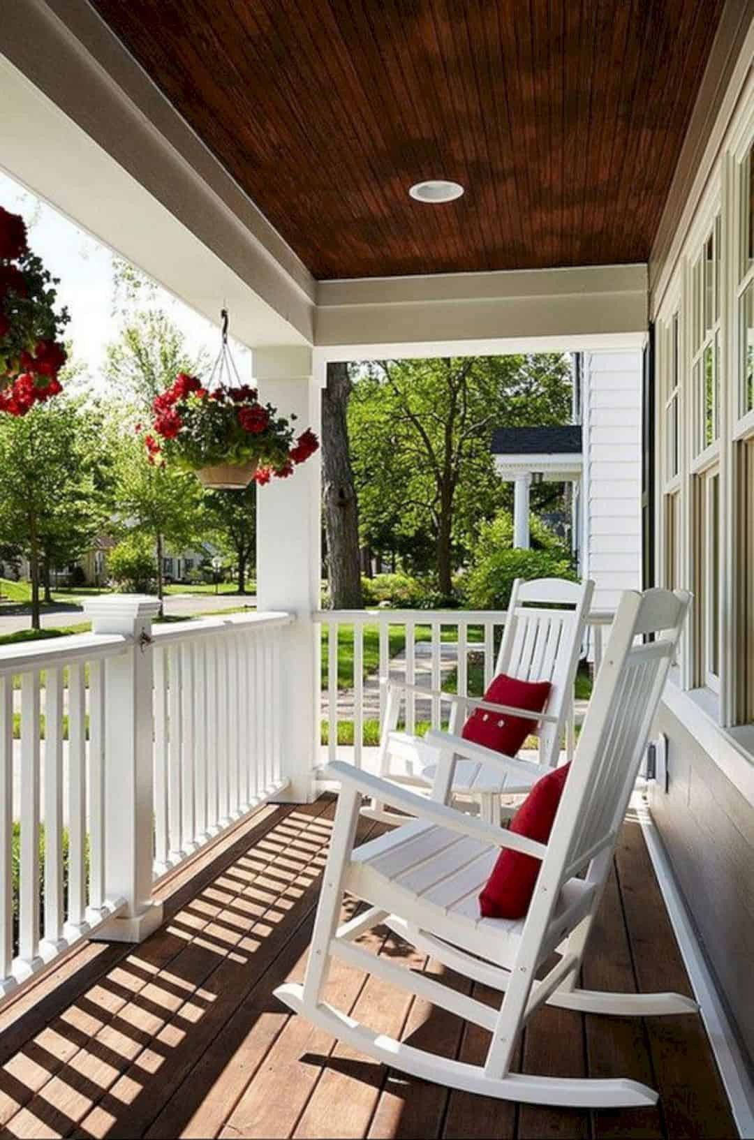 Decor Ideas for Front Porch Awesome 17 Impressive Front Porch Decorating Ideas