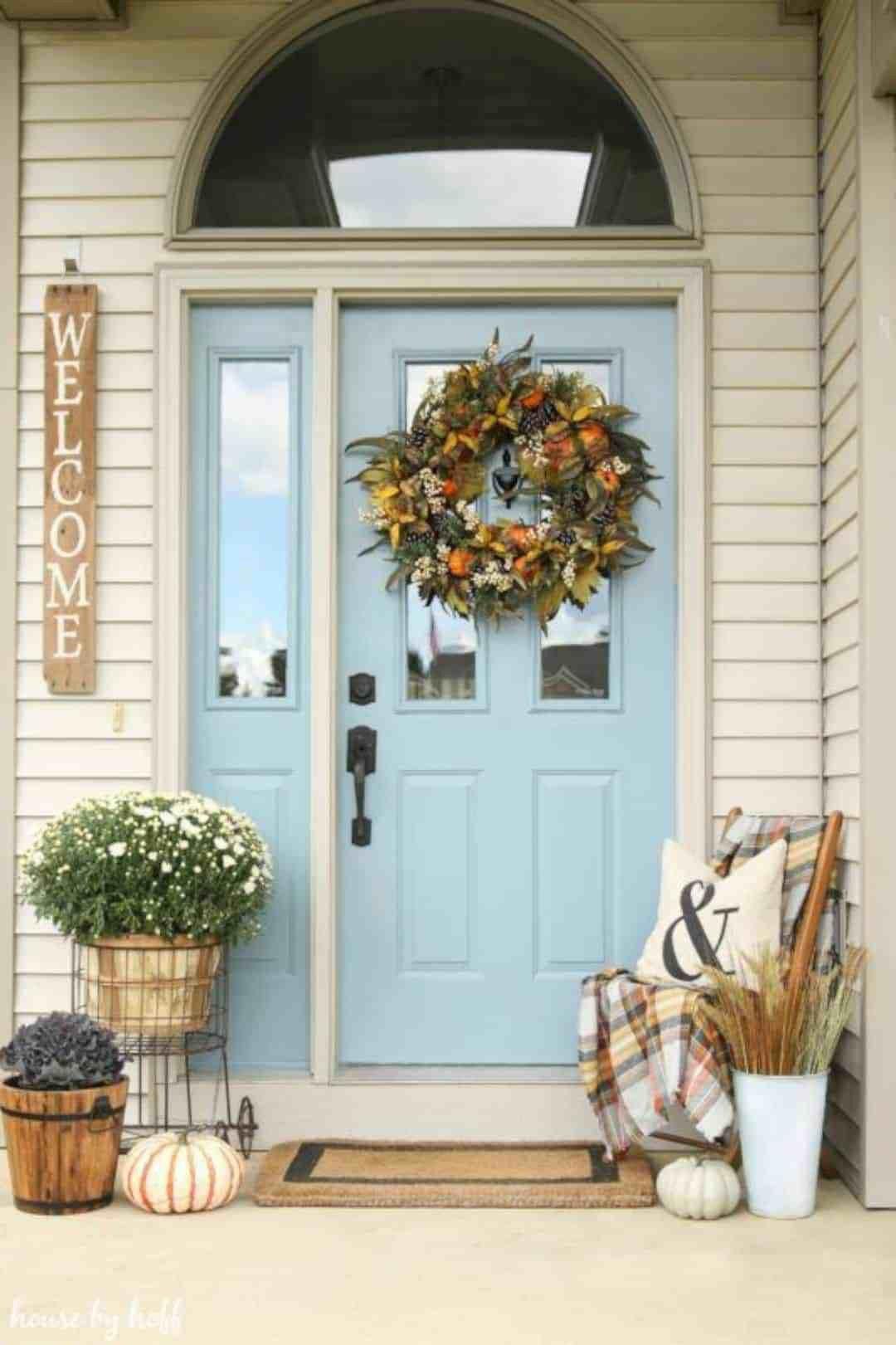 Decor Ideas for Front Porch Best Of 17 Impressive Front Porch Decorating Ideas Futurist