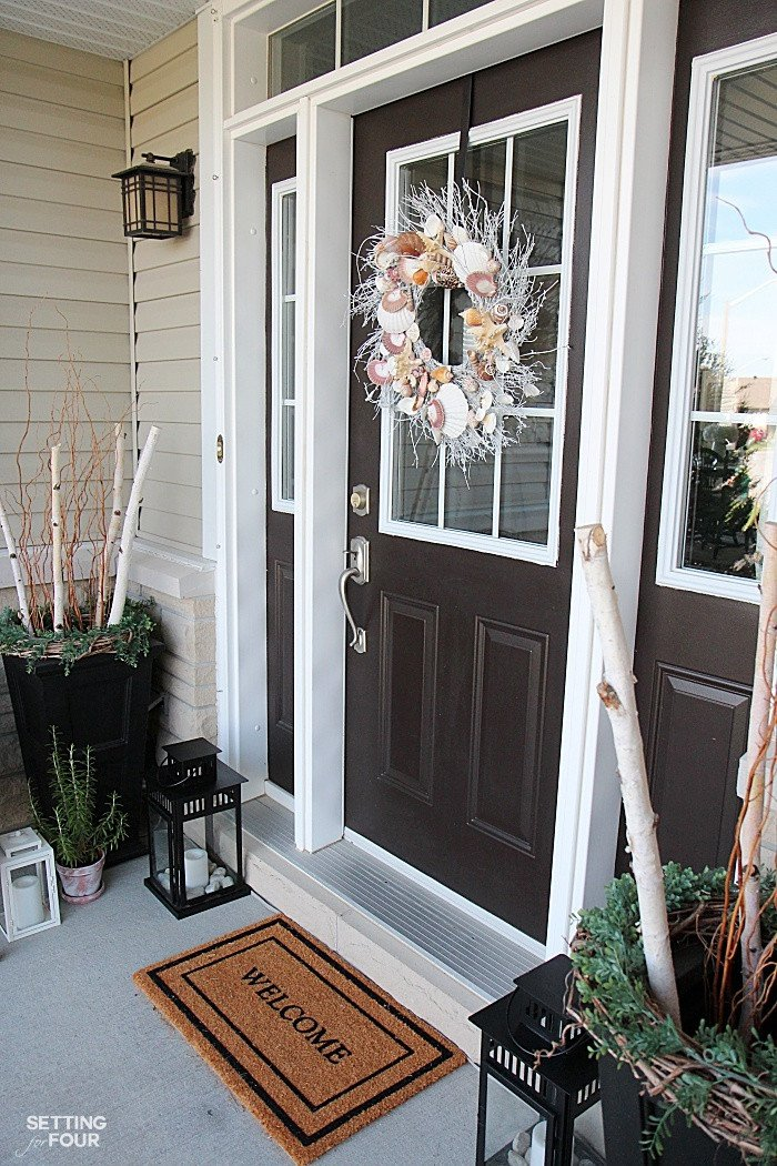 Decor Ideas for Front Porch Elegant 10 Front Porch Decor Ideas to Add Beauty to Your Home