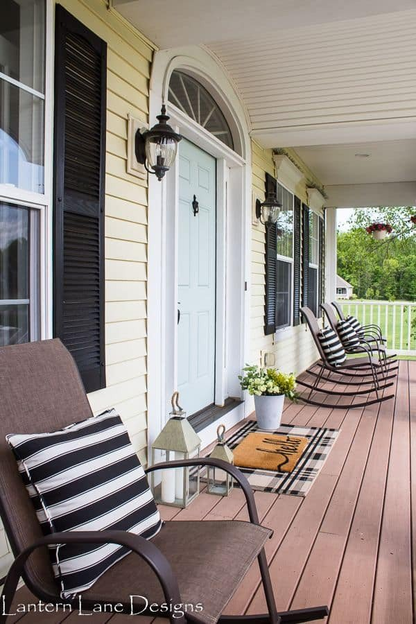 Decor Ideas for Front Porch Fresh Outdoor Decor Ideas to Boost Your Home S Curb Appeal