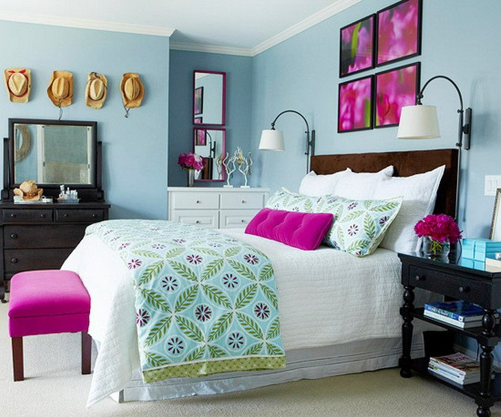 Decor Ideas for Girl Bedroom Fresh 30 Best Decorating Ideas for Your Home – the Wow Style
