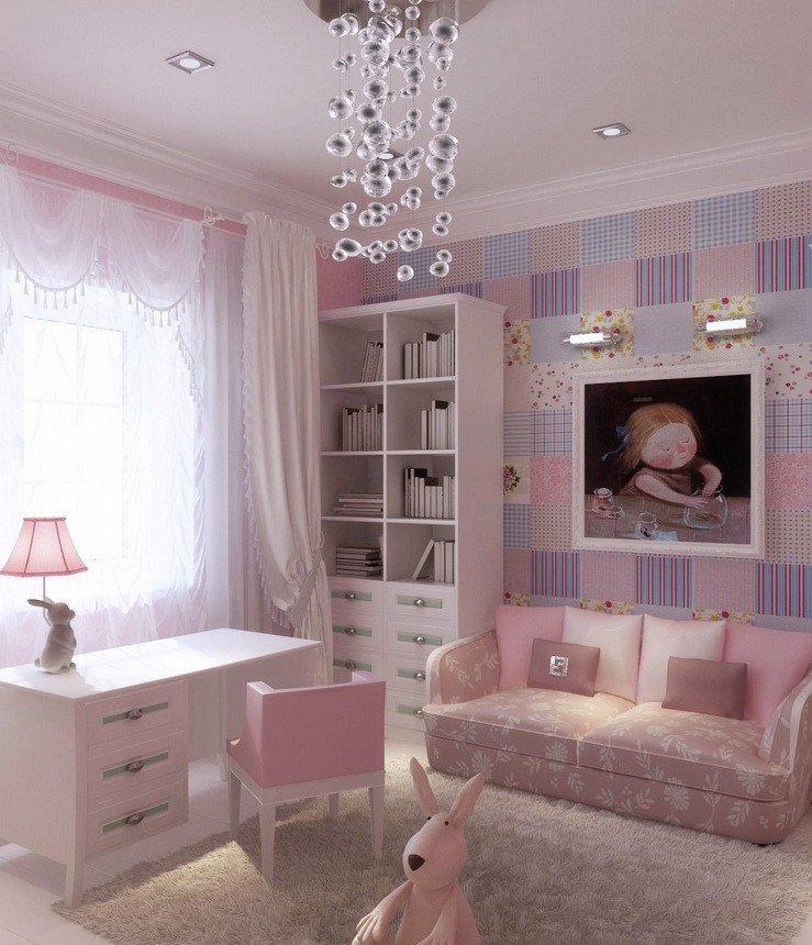 Decor Ideas for Girl Bedroom Fresh Cute Girls Rooms