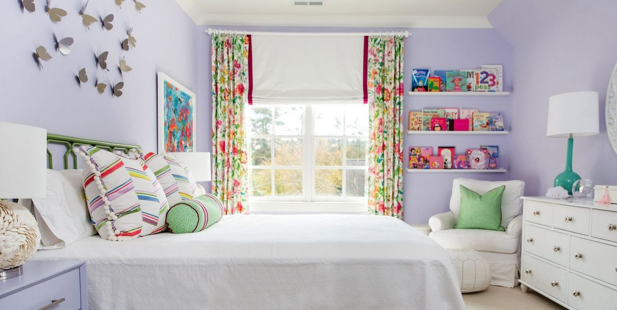 Decor Ideas for Girl Bedroom Inspirational 15 Creative Girls Room Ideas How to Decorate A Girl S Bedroom